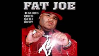 Watch Fat Joe Hes Not Real video