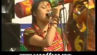 Lalon Band - Shomoy Gele-Live