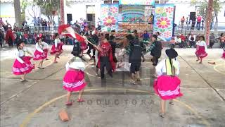 Wasi Qatay - Apurimac - Pachakusi  (Hatari Peru - Congallino 2017)