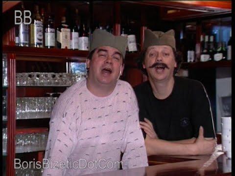 Rokeri S Moravu - Kelneri (official Video) video