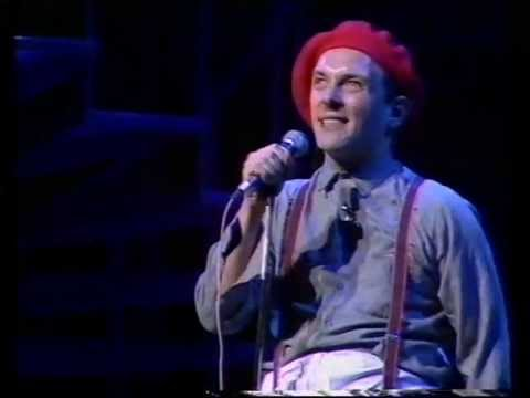The Young Ones On Comic Relief Live