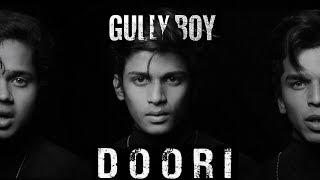 Doori Gully Boy Ranveer Singh Alia Bhatt Javed Akhtar Divine Rishi Rich Zoya Akhtar