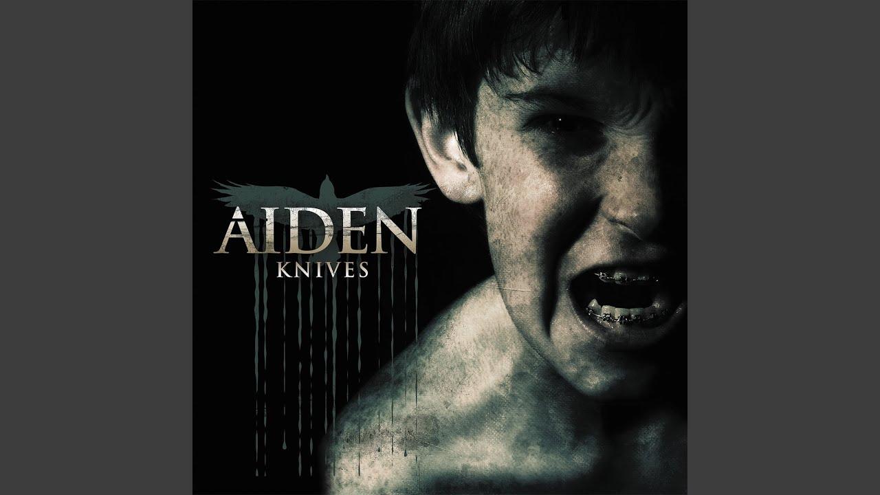 Aiden nightmare anatomy 293501 - follow4more.info