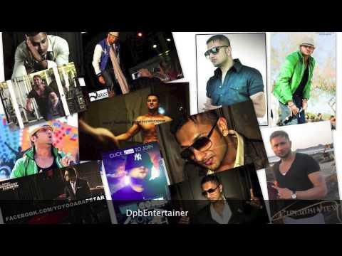 Kudi Tu Butter ft Yo Yo Honey Singh | Brand New Song 2013 |...
