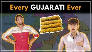 Every GUJARATI Ever | Funcho Entertainment | FC