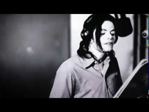 Michael Jackson Recording Childhood