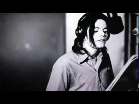 Michael Jackson Recording Childhood