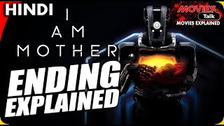 I AM MOTHER : Ending Explained In Hindi