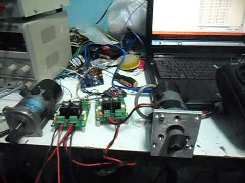 Arduino Read Rc Receive + Control 2 Dc Motor video