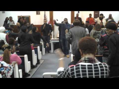 Renewed In Christ Live in the Bronx