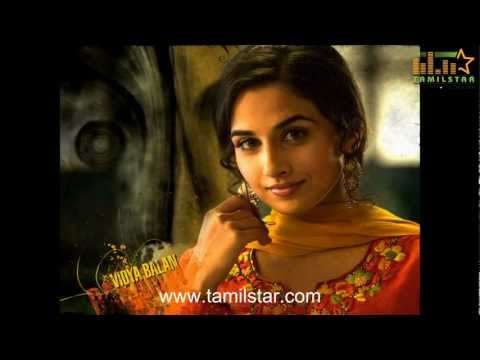 Tamil and Malayalam rejected Vidya Balan