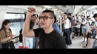 GuyonWaton - Korban Janji  Versi Bahasa Indonesia Cover by Tommy Boly