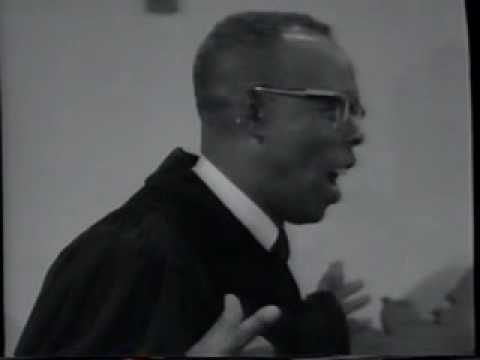 Watch Old Time Preaching, Shouting and Singing