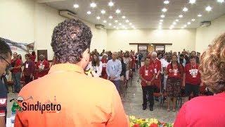 VI Congresso dos Petroleir@s da Bahia