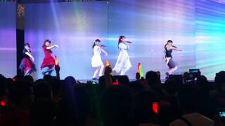 Starmarie live in Philippines Japan Friendship day 2016