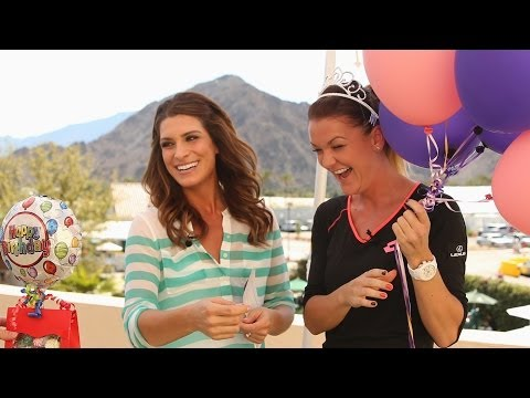 WTA Live All Access Hour presented by Xerox | 2014 BNP Paribas Open