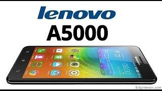 Замена модуля на Lenovo A5000