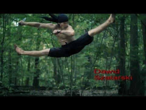 Dawid Szatarski -