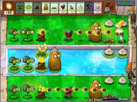 plants vs zombies to play