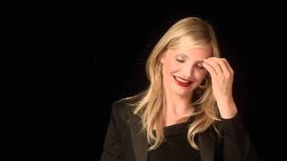 Cameron Diaz Talks About Lucy Punch's Character - Bad Teacher