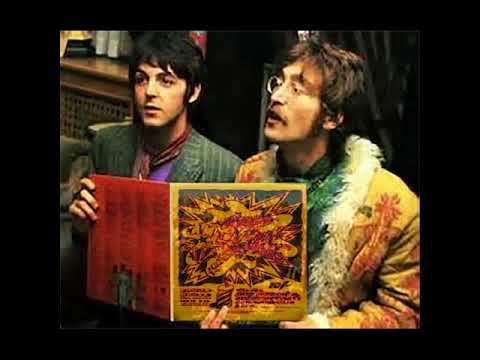 Carnival of Light Beatles Sample?