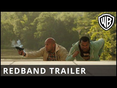 Keanu - Redband Trailer - Warner Bros. UK