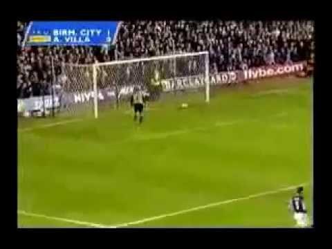 Самый глупый гол в истории футбола