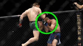 UFC 242: Conor McGregor versus Donald Cerrone MEGAFIGHT!!!