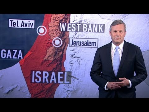 Israel on the Brink of War?