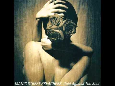 Manic Street Preachers - Sleepflower [Gold Against the Soul (1993)]