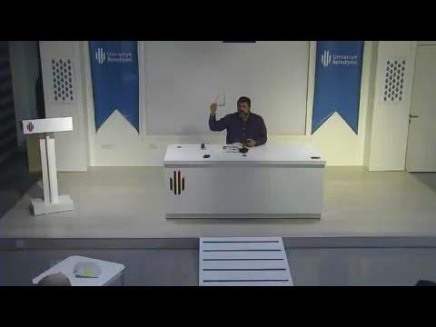 Hikmet Sohbetleri - M. Fatih Çıtlak - 16.02.2016