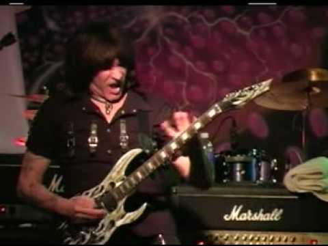 Michael Angelo Batio- Crazy Train