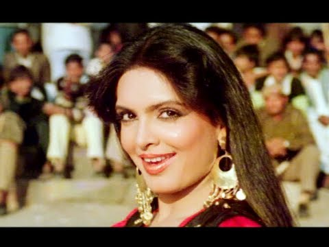 Mahaan - Part 5 Of 12 - Amitabh Bachchan - Zeenat Aman - Superhit Bollywood Movies video
