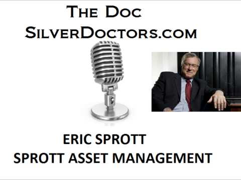 Eric Sprott: Real 2012 US Deficit $6.9 Trillion- Not Reported Anywhere By The Public Press!