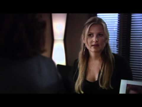 Jessica Capshaw en the l word