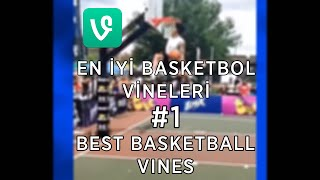 En İyi Basketbol Vine