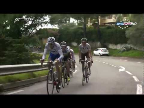 Paris - Nice 2013 - Stage 6 [Eng HD]