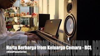 Harta Berharga from Keluarga Cemara - Bunga Citra Lestari (Piano Cover by Rino Andriya)