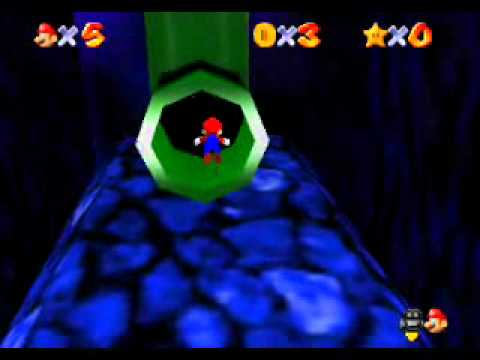 SM64 - Return to Retroland