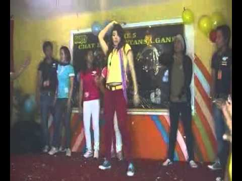 Happy Party Latansa.gank 2012 Part 18 video