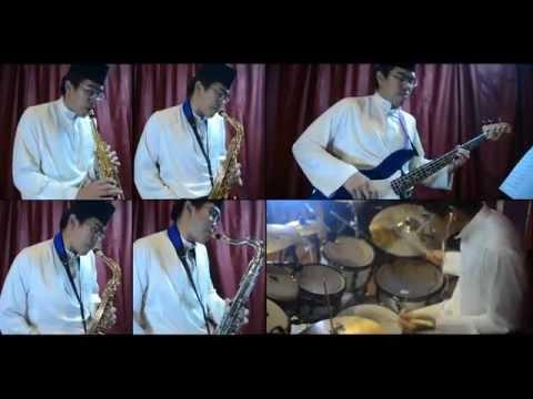 Music Malaysia - selamat Hari Raya, Jazz Instrumental (tribute To Saloma) video