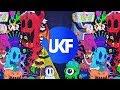 Dubloadz - Life Goes On (ft. Anuka)