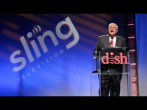Dish and Sling Take on DirecTV, as it Aims to Wrap AT&T Deal