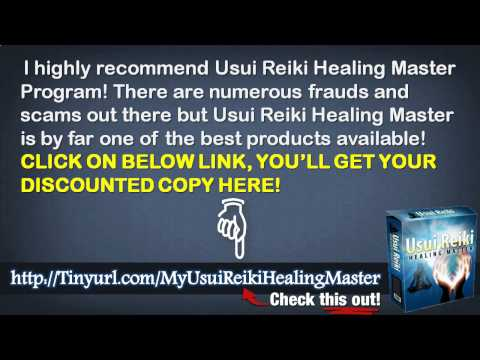 Usui Reiki Master Teacher Training And Usui Reiki Master Attunement