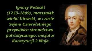 Mazurek Trzeciego Maja / Witaj majowa jutrzenko / 3 Maj