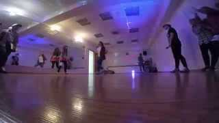 DanceMixSession FINAL
