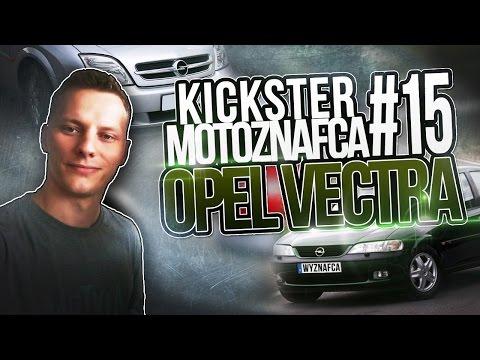 Opel Vectra Kickster Motoznafca 15