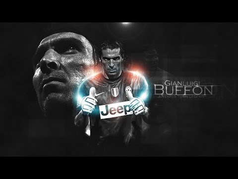Gianluigi Buffon Tribute | The Monster [HD]