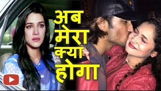 "Ex-Lovers ""Sushant Singh Rajput"" Ankita Lokhande Are Back Together 