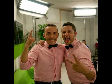 Los Hermanos Dinamita Finala Romanii Au Talent